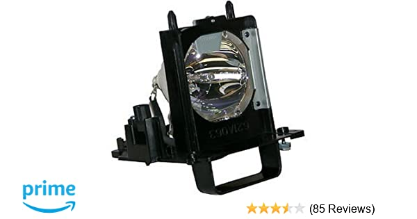 Philips Inside OEM WD-92742//WD92742 Replacement Lamp for Mitsubishi TV