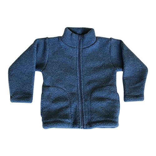 100% Wool Jacket - 1