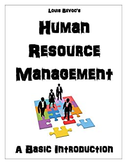 Amazon human resource management a basic introduction ebook human resource management a basic introduction by bevoc louis fandeluxe Image collections