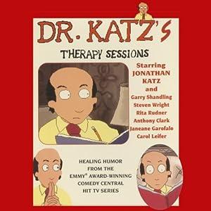 Dr. Katz's Therapy Sessions Radio/TV Program