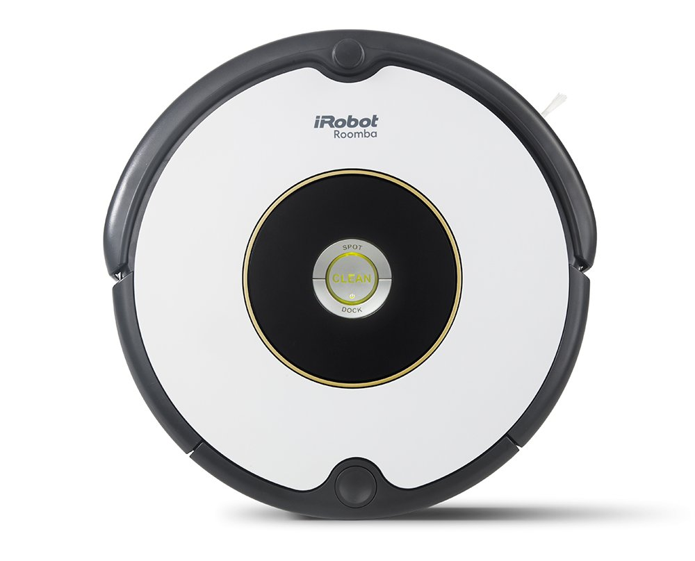 iRobot Roomba Robot aspirador potente sistema