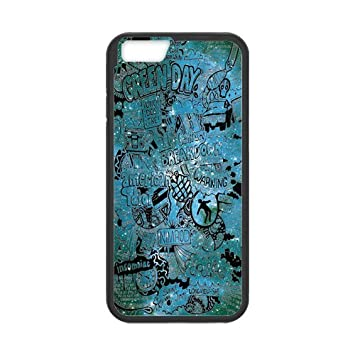 coque iphone 7 green day