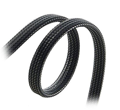 CableMod ModMesh SATA 3 Cable 60cm - Carbon
