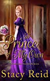 A Prince of my Own (Forever Yours Book 6)