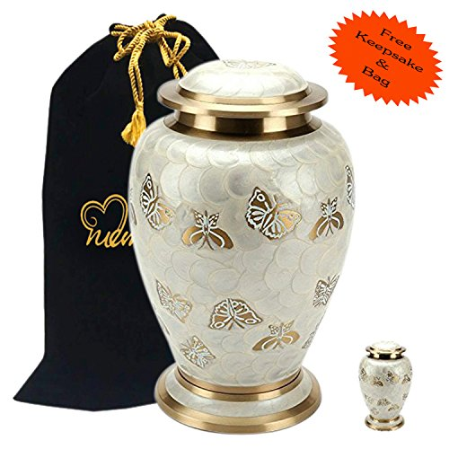 urns metal - 6
