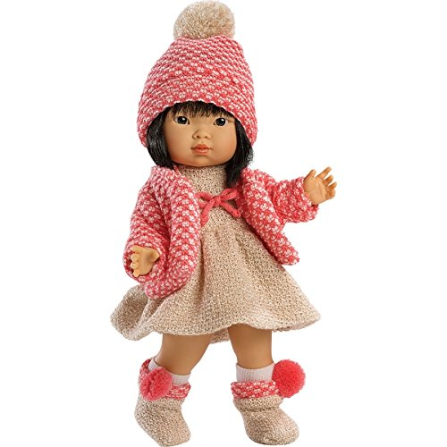 - Llorens Aja Fashion Doll 11