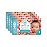 The Honest Company Baby Diapers With TrueAbsorb