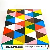 Amazon.com: Eames: Beautiful Details (9781934429747