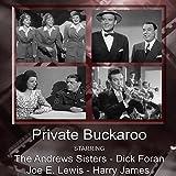 Private Buckaroo - 1942
