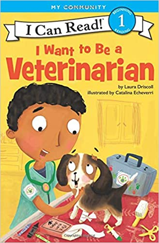Image result for childrens book about veterinarian