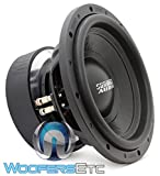 Sundown Audio U-12 D2 12' 1500W RMS Dual 2-Ohm U-Series Subwoofer
