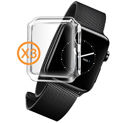 Cases AppleWatch Orzly InvisiCase MULTI PACK