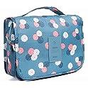JULU Portable Travel Hanging Toiletry Bag