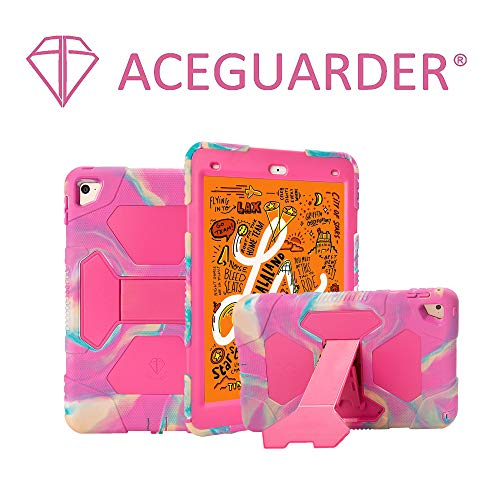 ACEGUARDER Shockproof Adjustable Kickstand Protection