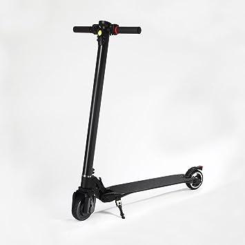 hjuns libre eléctrico de scooter - Patinete eléctrico (con ...