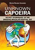 Unknown Capoeira, Ricardo Cachorro, 1583942319