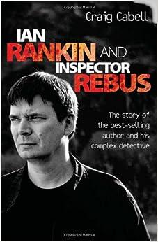 Book Ian Rankin and Inspector Rebus