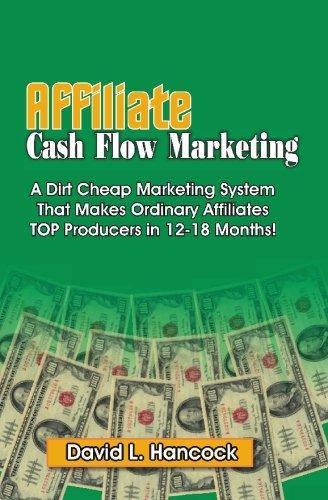 51azmetSzaL - Affiliate Cash Flow Marketing