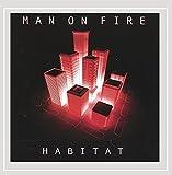 Habitat (with Adrian Belew)