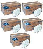 Georgia Pacific Professional 23000 C-Fold Paper Towels, 10 1/10 x 13 1/5, White, 120 Per Pack (Case of 12 Packs), 5 Case