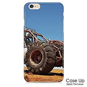 """Creative Design Series I Snap On Hard Phone Skin Case Cover for iPhone 6 Plus (5.5"""") - I6+ART1497"""