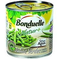 BONDUELLE - Judia Verde Lata 225Gr