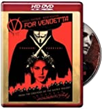 V for Vendetta [HD DVD] [Import]