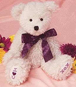 Boyds Bears Marion T. Bearlove Item #82514 by Boyds Bear