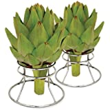 Artichoke Holder Set of 2