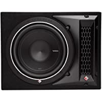 Rockford Fosgate P1-1X10 10-Inch Single Subwoofer Enclosure