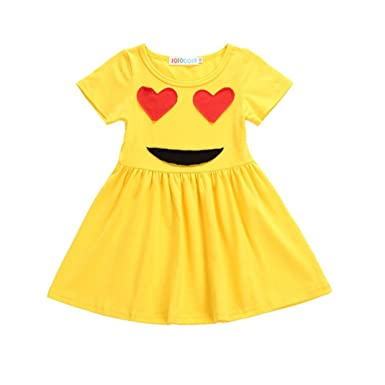 244df661f Zerototens One Piece Dress for Girl
