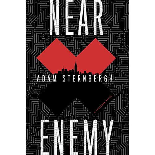 Near Enemy: A Spademan Novel by Random House Audio