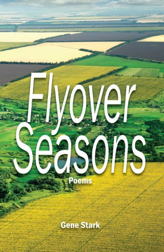 Book: Flyover Seasons by Gene Stark