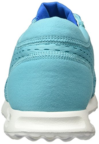 Blue Bleu Basket Glow Blue Glow Angeles adidas Femme Los Shock Blue Mode cqRHT8xA