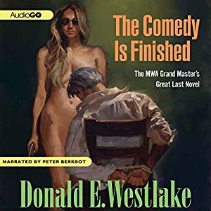 The Comedy is Finished Audiobook