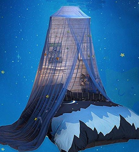 Review Nattey Comfort Blue Star