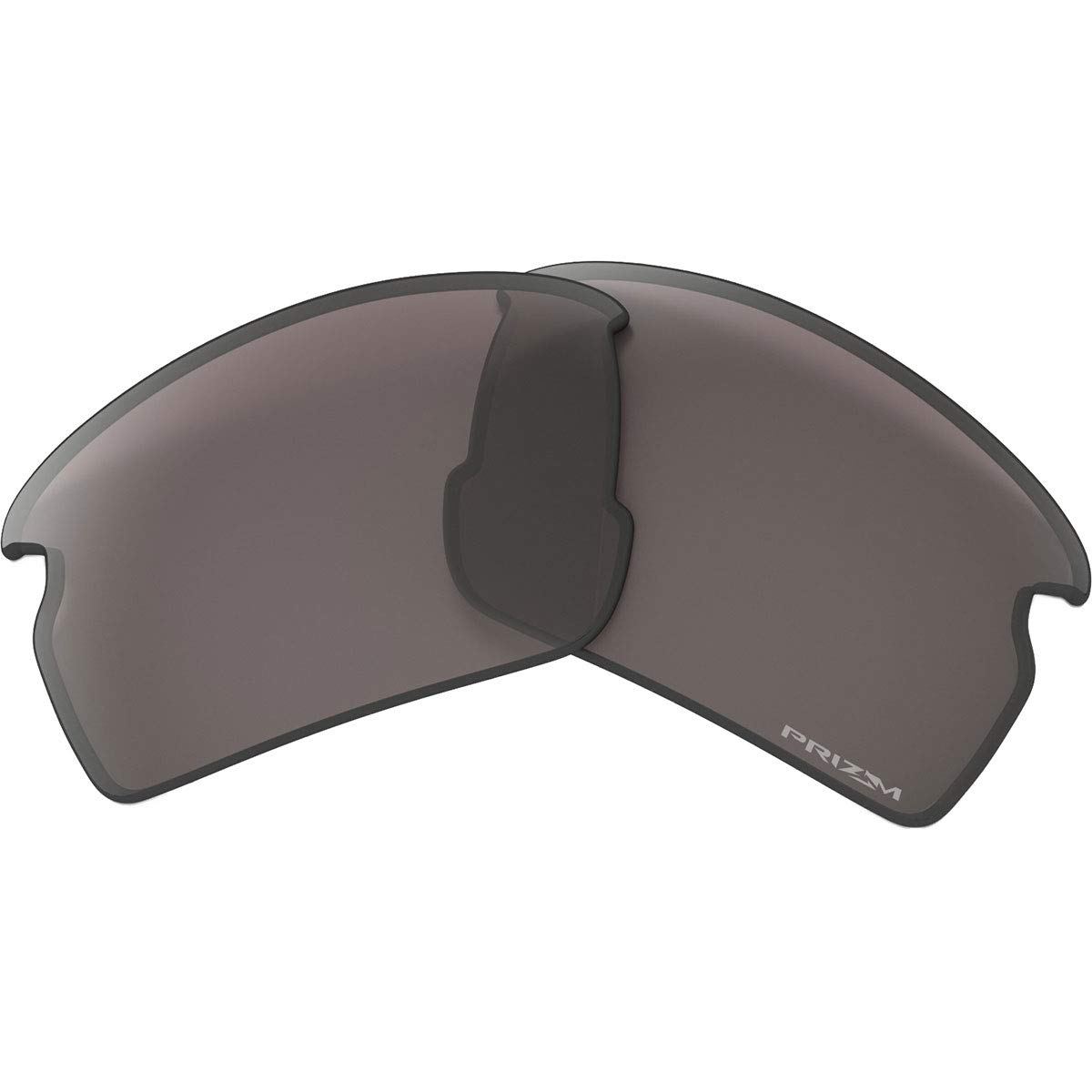 Oakley Flak 2.0 ALK Replacement Lens Sunglass Accessories,One Size,Prizm Grey Polarized by Oakley