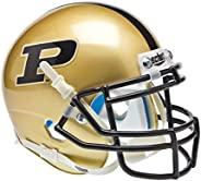 Schutt NCAA Purdue Boilermakers Replica XP Football Helmet