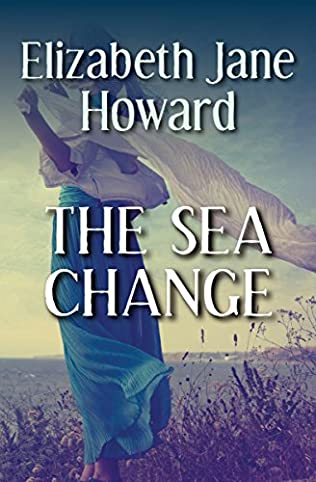 book cover of The Sea Change