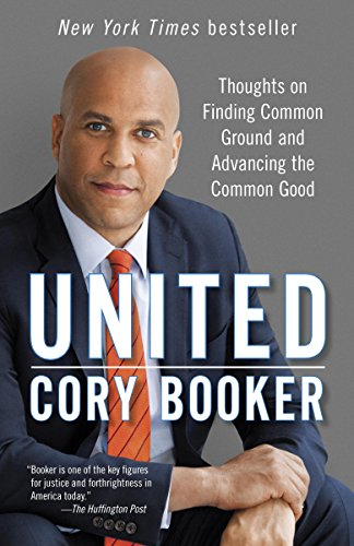 United: Thoughts on Finding Common Ground and Advancing the Common Good cover