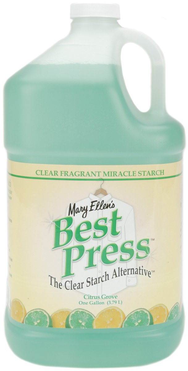 Mary Ellen's Best Press Refills, 1 Gallon, Scent Free Notions - In Network 600G-41