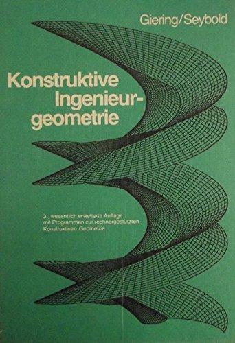 Ingenieurgeometrie