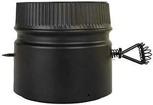 SELKIRK Corp DSP6DK-1 Damper Kit, 6-Inch