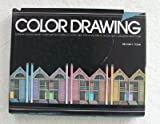 Color Drawing : A Marker-Colored-Pencil Approach, Doyle, Michael E., 0442221843