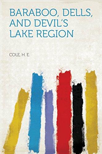 Baraboo, Dells, and Devil's Lake - Baraboo Dells