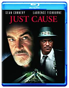 Just Cause (BD) [Blu-ray]