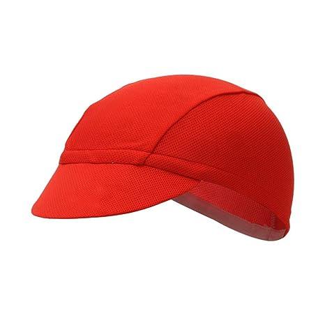 Sombrero De Sol Para Montar Unisex, Gorra De Tela De Color Sólido ...