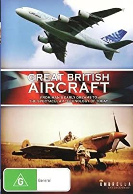 Great British Aircraft [NON-USA Format / Region 4 Import - Australia]