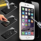 Best Rhino iPhone 6 Screen Protectors - Rhino Premium 9H Hardness Tempered Glass Screen Protector Review