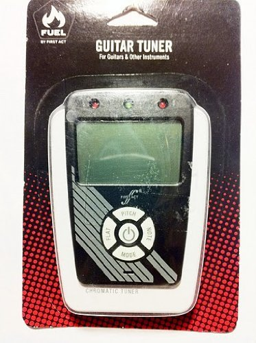 First Act Guitar Tuning (First Act Guitar Tuner)